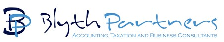 Blyth Partners - Accountant Brisbane