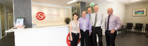 Shanahan Swaffield Partners - Accountant Brisbane
