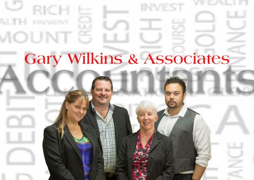 Gary Wilkins and Associates - Accountant Brisbane