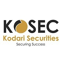 KOSEC - Kodari Securities - Accountant Brisbane