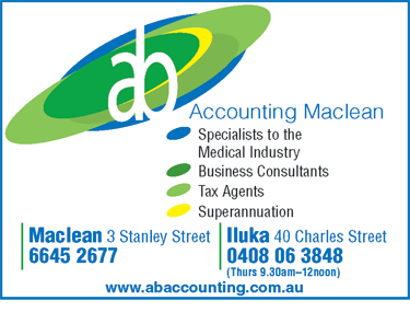 AB Accounting Maclean