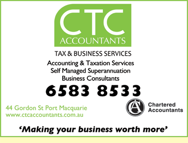 CTC Accountants