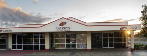 Duesburys Accountants & Advisors