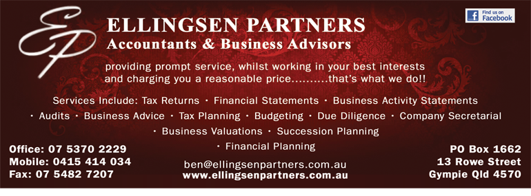 Ellingsen Partners Accountants