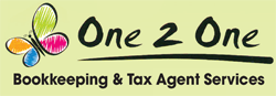 One 2 One Bookkeeping  Tax Agent Services - Accountant Brisbane