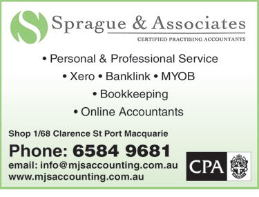 Sprague & Associates