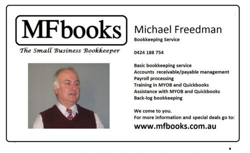 Michael Freedman Bookkeeping Service