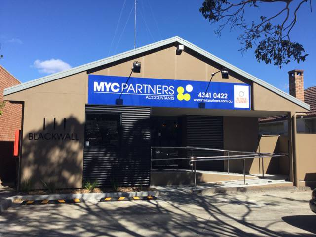MYC Partners Accountants - Accountant Brisbane