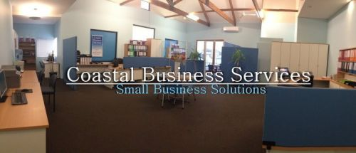 Coastal Business Services