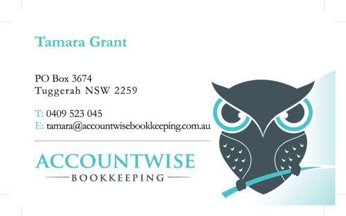 Accountwise Bookkeeping
