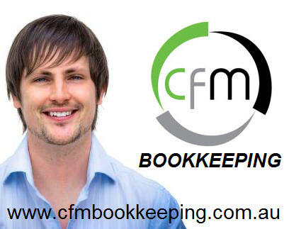 CFM Bookkeeping