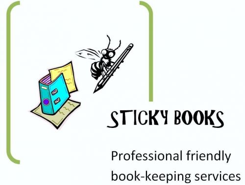 Sticky Books