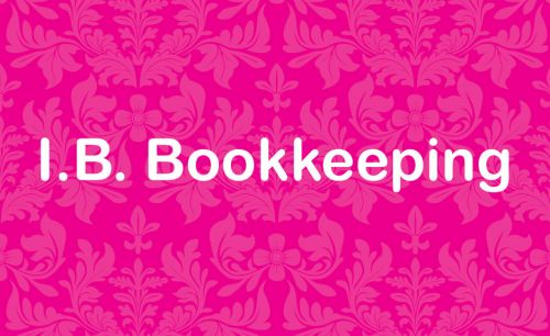 I.B. Bookkeeping