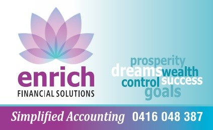 Enrich Financial Solutions