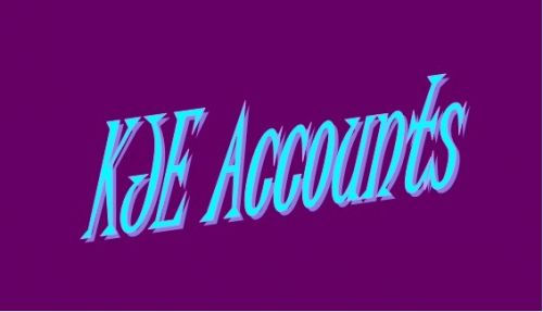 KJE Accounts