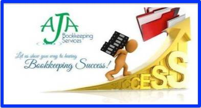 AJA Bookkeeping Services