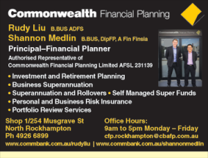 Commonwealth Financial Planning - Accountant Brisbane