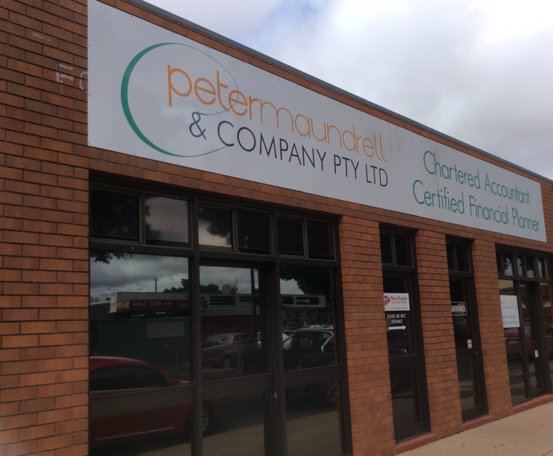 Peter Maundrell & Company Pty Ltd