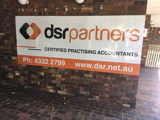DSR Partners - Accountant Brisbane