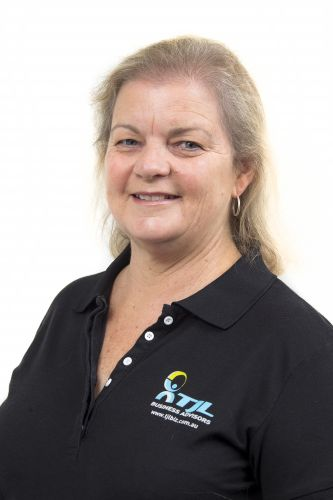 Hailes Sharon - Accountant Brisbane