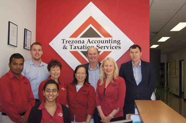 Trezona Financial Services - Accountant Brisbane
