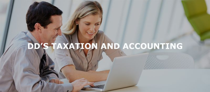 DDs Taxation and Accounting Centre - Accountant Brisbane