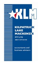 Kilpatrick Lake Mackenzie - Accountant Brisbane