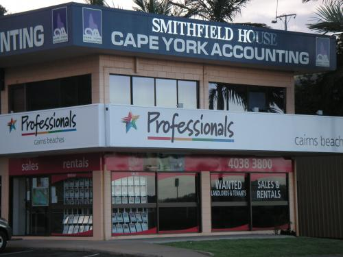 Cape York Accounting Smithfield