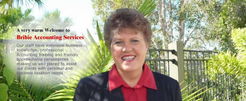 Bribie Accounting Services - Accountant Brisbane