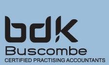 BDK Buscombe